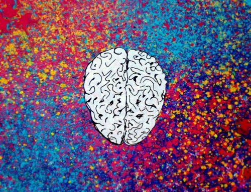 Kreatywna prawa półkula mózgu – mit?