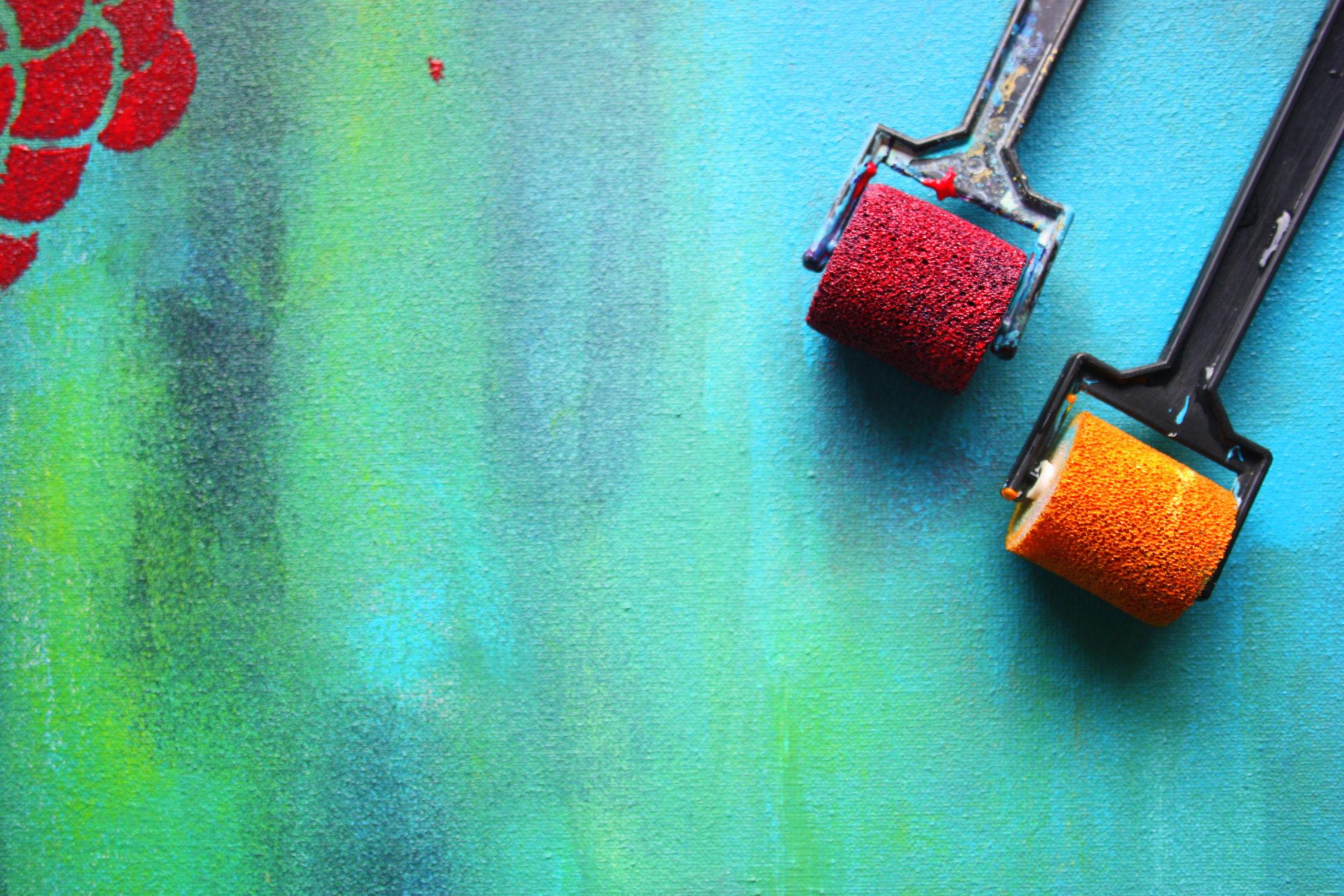 malowanie intuicyjne warszawa 90