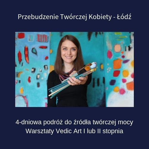 Vedic Art Łódź